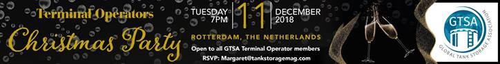 Terminal Operators Xmas Party